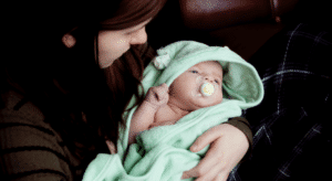 After the birth and what they don't tell you; A look into my postpartum journey. http://talesofamessymom.com